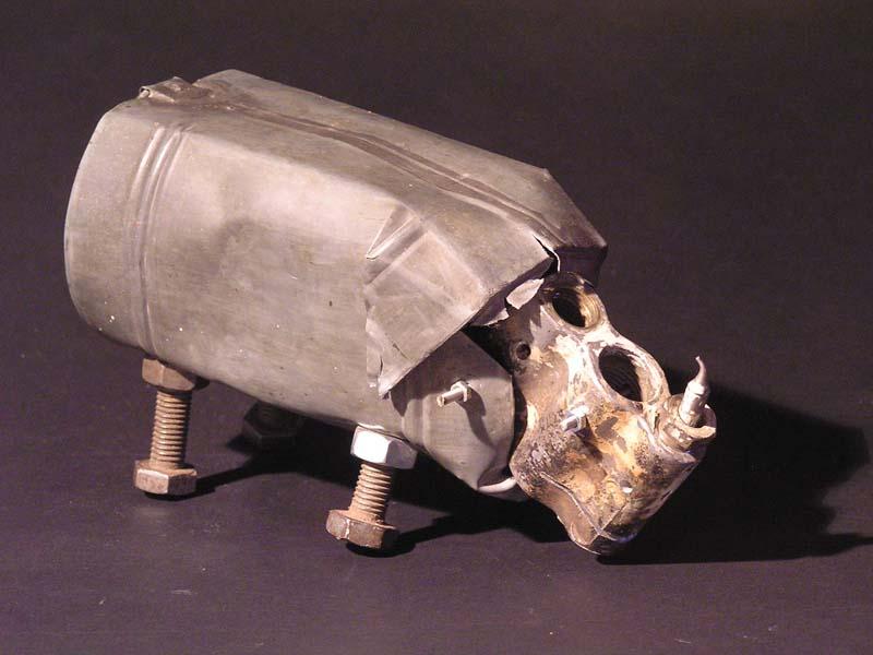 nosorożec pojemnikowy