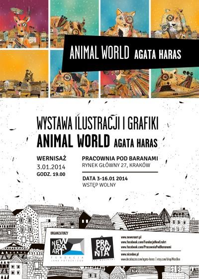 AnimalWorld_plakat_drukA3