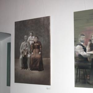 wernisaz Andrejkow, New Era Art 1