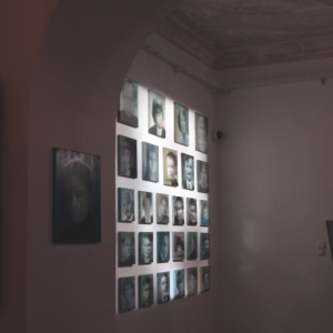 wernisaz Andrejkow, New Era Art 2