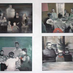 wernisaz Andrejkow, New Era Art 3