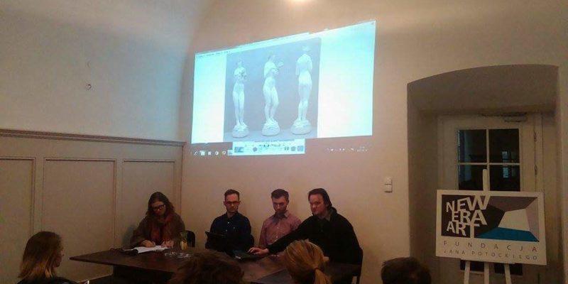 """panel dyskusyjny """"Nowa Huta dzielnica inspiracji"""" - fotorelacja"""