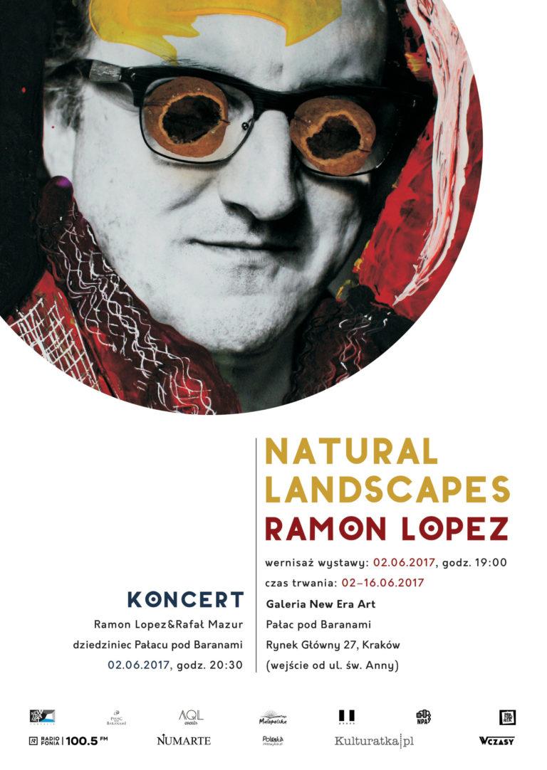 Ramon Lopez Plakat