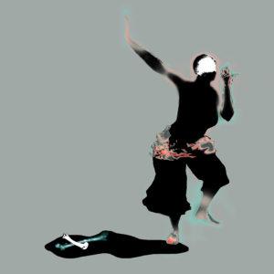 Kama Rosińska, Dancer grey